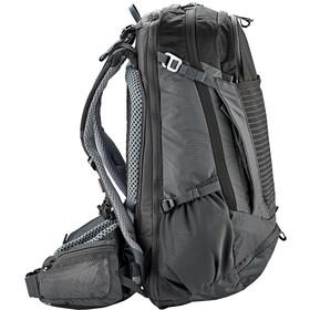 Deuter Trans Alpine Pro 28 Mochila, black/graphite